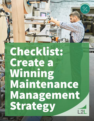 CMMS-maintenance strategy guide