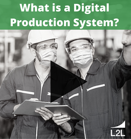 Digital Production System