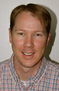 Corey Olsen