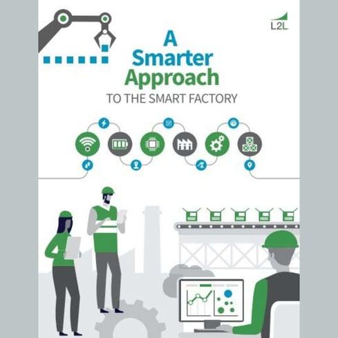 LinkedIn  Smart Factory eBook