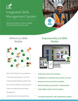 Skills Fact Sheet