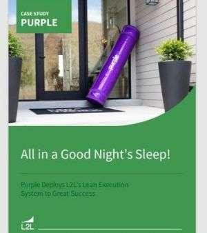 Purple Thumb