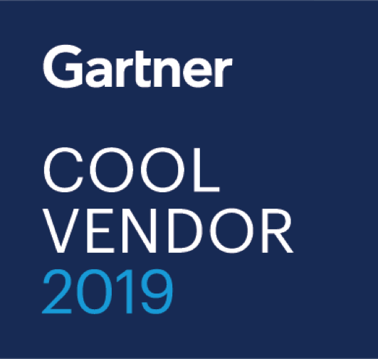 L2L Gartner Cool Vendor 2019