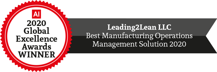 MAOct20216 - Leading2Lean LLC Winners Logo
